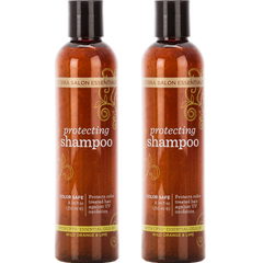doTERRA Salon Essentials Protecting Shampoo 2 Pack