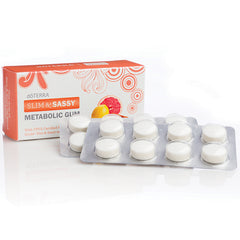 doTERRA Metabolic Gum 32 Pieces