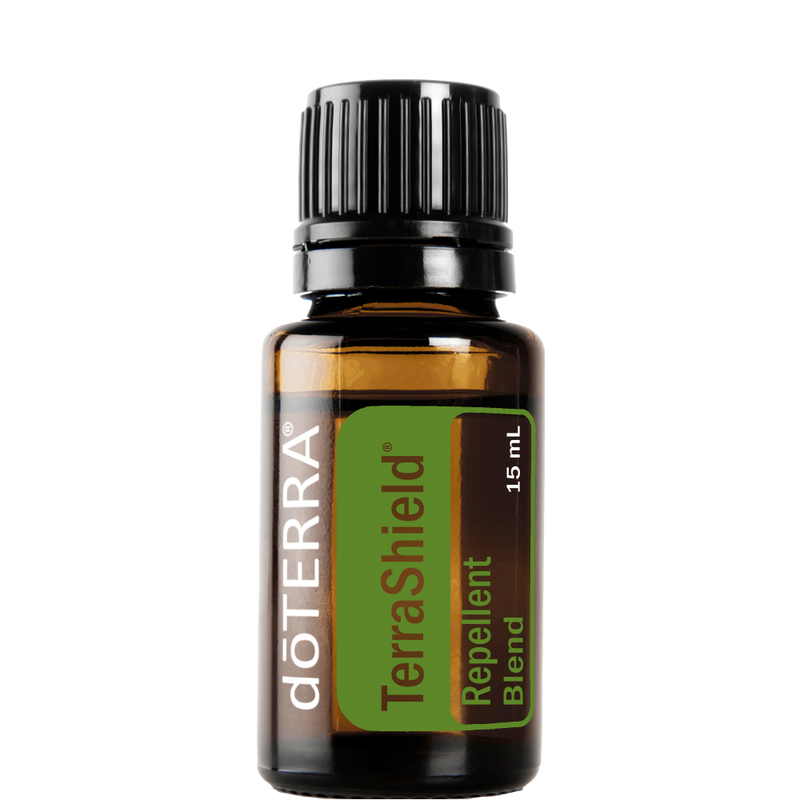 doTERRA TerraShield®  Outdoor Blend