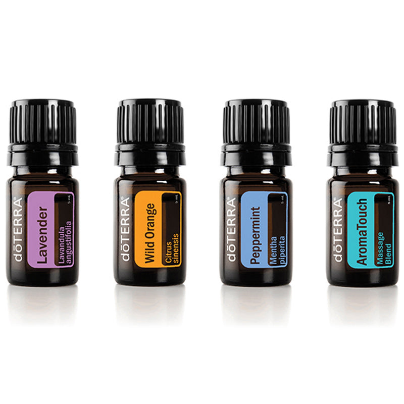 doTERRA Travel Kit - Great Gift Idea