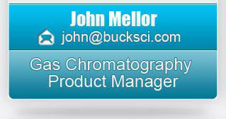 Gas Chromatography Product Manager