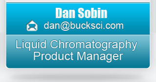 Liquid Chromatography Product Manager