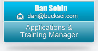 Applications & Training Manager