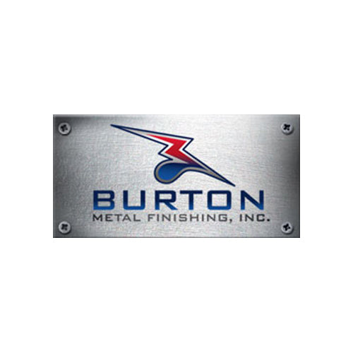 Burton Metal Finishing