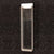 1-I-1 Type 1 Infrasil (IR Quartz) Cuvette 1mm