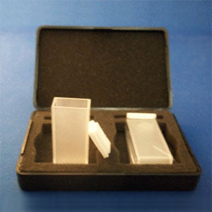 Type 1 Quartz Cuvette with 20 mm Path Length