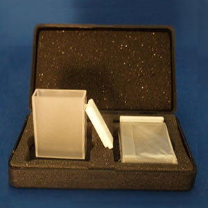 Type 1 Quartz Cuvette with 30 mm Path Length