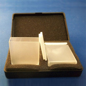 Type 1 Quartz Cuvette with 40 mm Path Length
