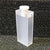 Type 21 Glass Cuvette with Stopper