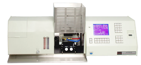 210VGP Atomic absorption spectrometer