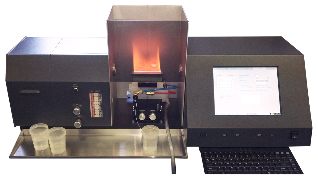 225ATS Atomic Absorption Spectrophotometer