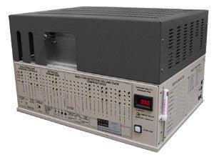 910 GC Mainframe and Oven, 6 Detector System