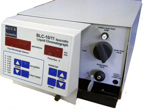 BLC-15 Educational Fixed Wavelength Isocratic HPLC