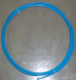 Blue Flexible Tubing - N2O Line