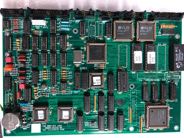 System PC Board