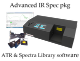Advanced Infrared Spectrophotometer Package