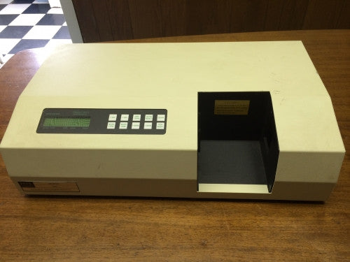 M500 Infrared Spectrophotometer