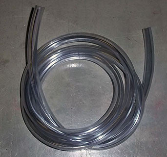 "Silicone Tubing 1/4"" OD (7ft.)"