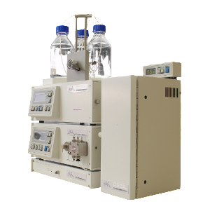 Ion chromatography system