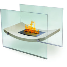 Load image into Gallery viewer, Anywhere Fireplace - Broadway (90209) TableTop Ethanol Fireplace - Prometheus Fireplaces