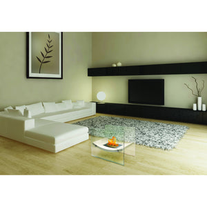 Anywhere Fireplace - Broadway (90209) TableTop Ethanol Fireplace - Prometheus Fireplaces