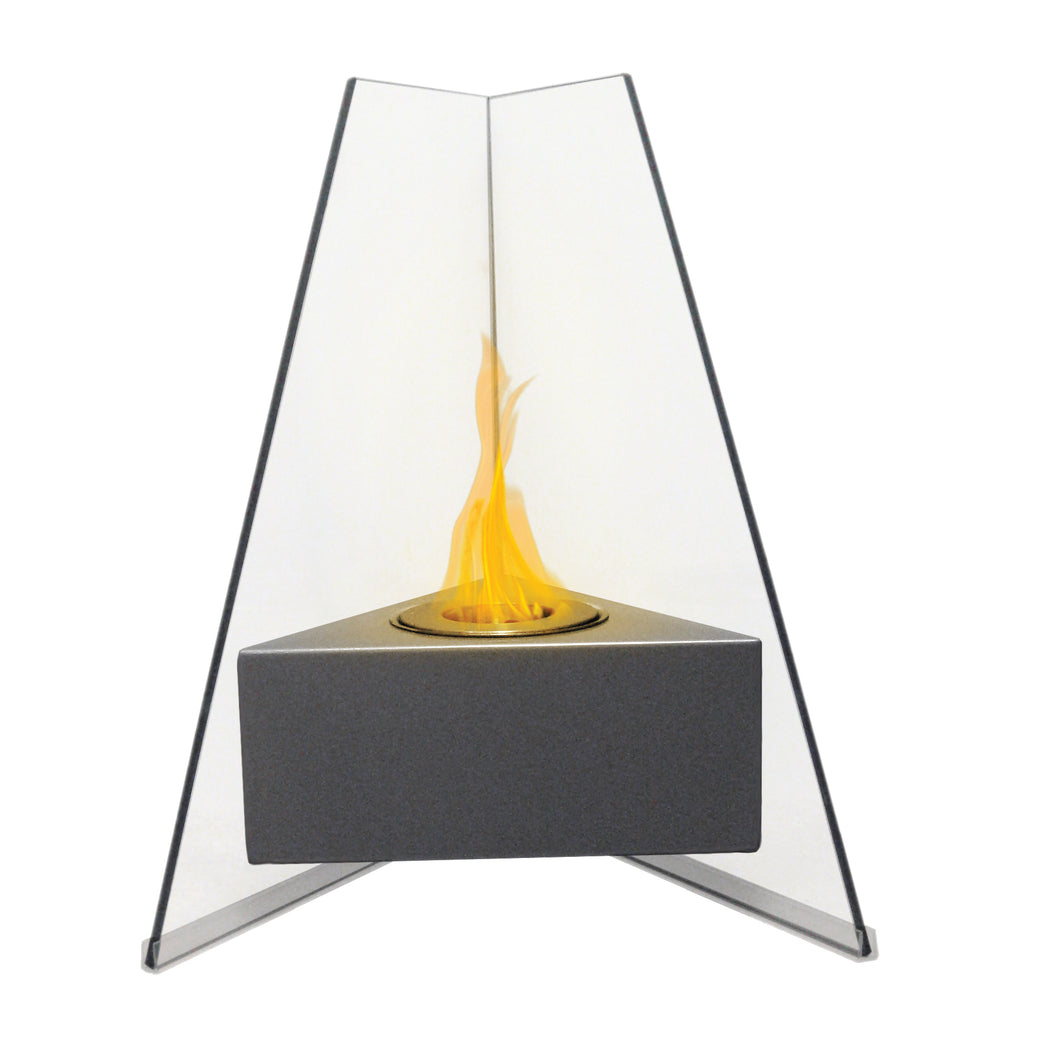 Anywhere Fireplace - Manhattan (90210) Tabletop Ethanol Fireplace - Prometheus Fireplaces