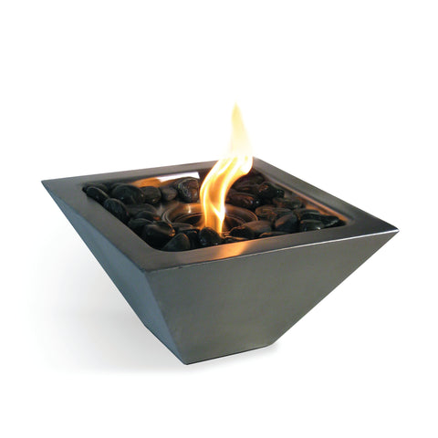 Anywhere Fireplace   Empire (90295) Tabletop Gel Fireplace   Prometheus  Fireplaces