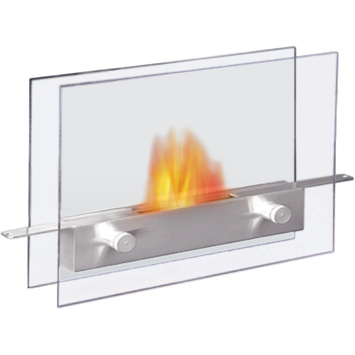 Anywhere Fireplace - Metropolitan (90293) Tabletop Ethanol Fireplace - Prometheus Fireplaces