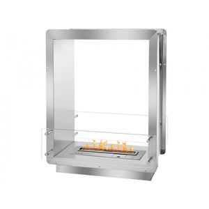 Ignis - Smart Burning Ethanol Firebox (SFB1212-D) - Prometheus Fireplaces