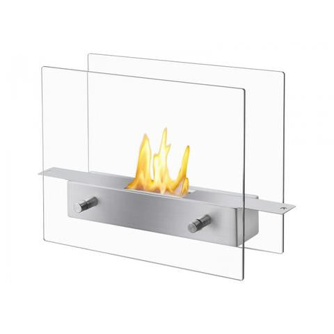 Tab - Tabletop Ethanol Fireplace - Prometheus Fireplaces