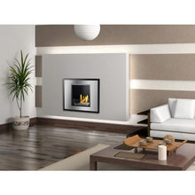 Load image into Gallery viewer, Vienna - Recessed Ventless Ethanol Fireplace - Prometheus Fireplaces