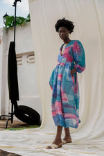 Esaso Dress in Your Mother