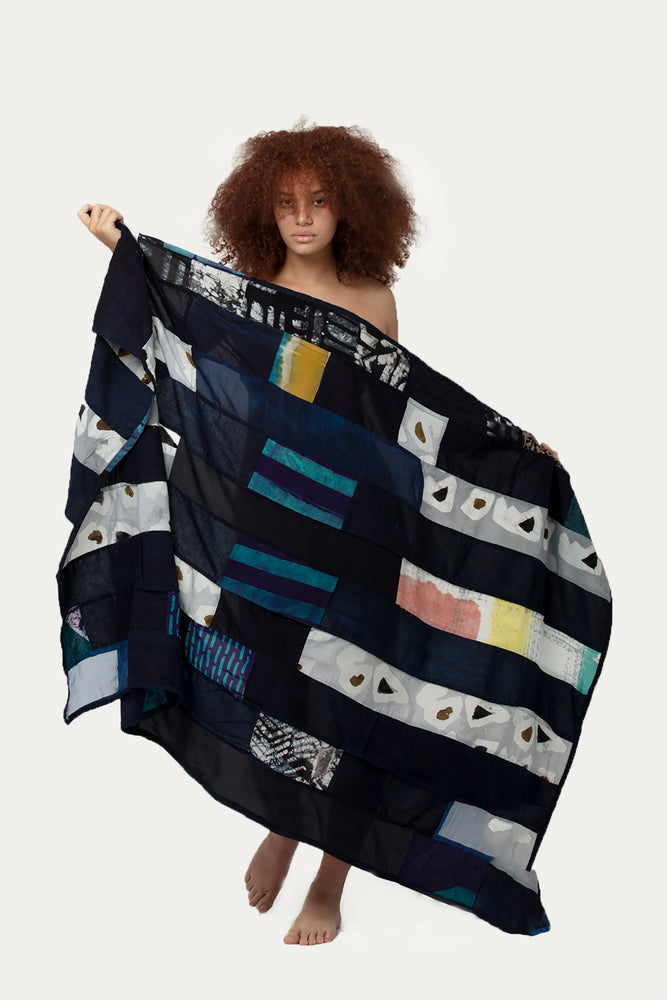 Kenturah Davis Collaboration - Cloth #2