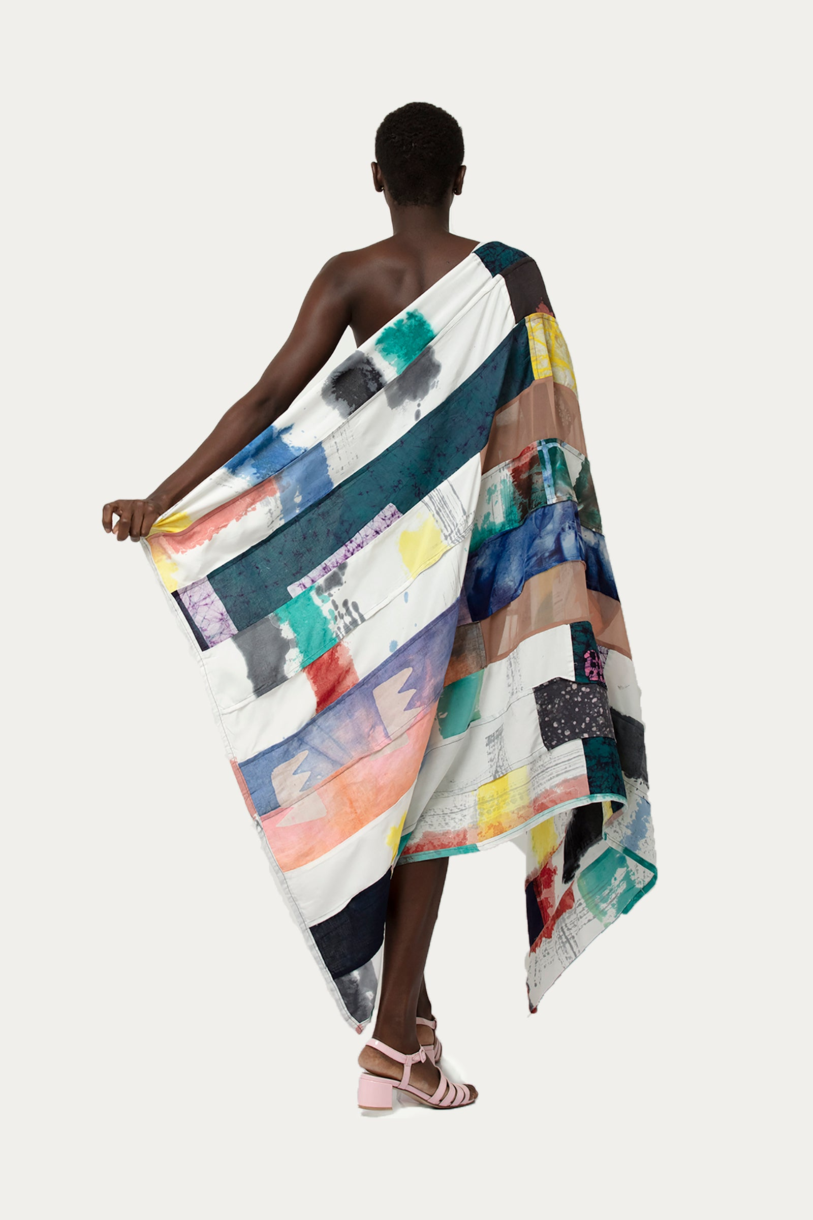 Kenturah Davis Collaboration - Cloth #1