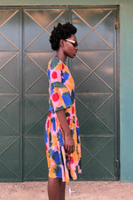 Mutare Dress in Elaine