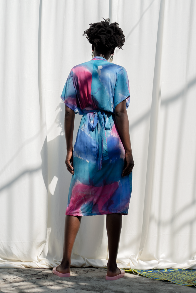 Sampa Dress in Your Mother