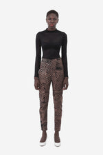 Vitta Trouser in Trippy
