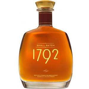 1792 Small Batch Straight Bourbon Whiskey
