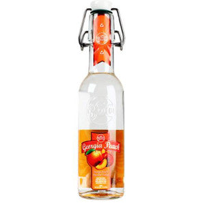 360 Georgia Peach Vodka