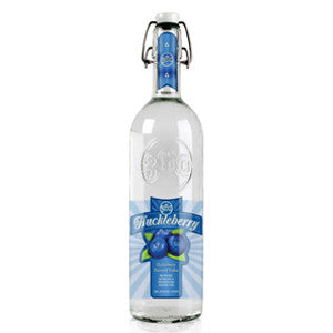 360 Huckleberry Vodka