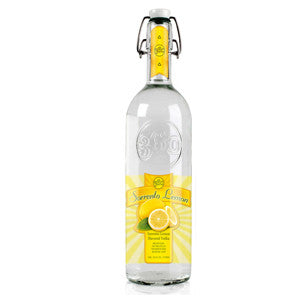 360 Sorrento Lemon Vodka
