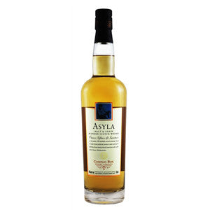 ASYLA Blended Scotch Whisky