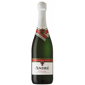 Andre Spumante California Sparkling Wine