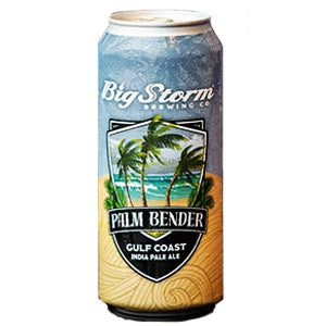 BIG STORM PALM BENDER IPA