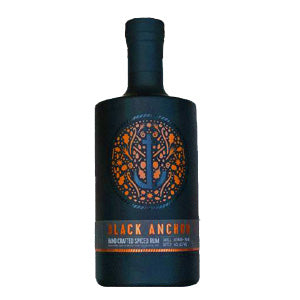 BLACK ANCHOR SPICED RUM