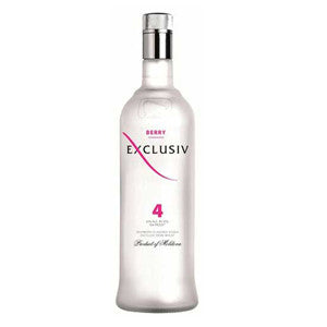 Berry Exclusiv Vodka