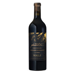 BOGLE PHANTOM RED BLEND