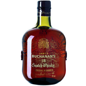 Buchanans Aged 18 Years Special Reserve