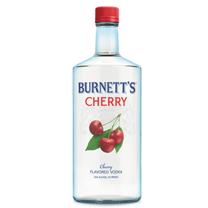 Burnetts Cherry Vodka