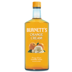 Burnetts Orange Cream Vodka